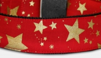 Golden Star - Hundehalsband